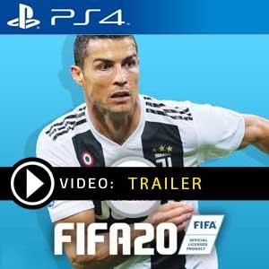 Koop FIFA 20 PS4 Goedkoop Vergelijk de Prijzen