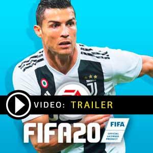 Koop FIFA 20 CD Key Goedkoop Vergelijk de Prijzen