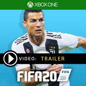 Koop FIFA 20 Xbox One Goedkoop Vergelijk de Prijzen
