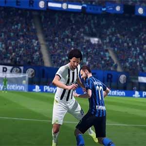 FIFA 21 Teams