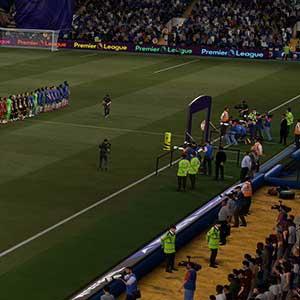 FIFA 21 FUT stadion