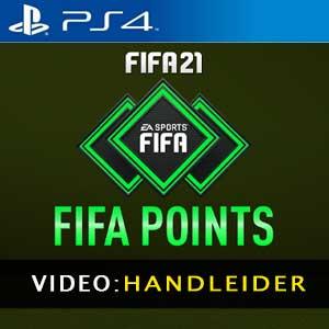 FIFA 21 FUT aanhangwagenvideo