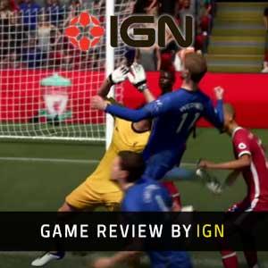 FIFA 21 Gameplay Video