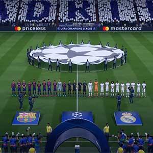 FIFA 21-pas