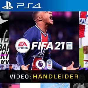 Koop FIFA 21 PS4 Goedkoop Vergelijk de Prijzen
