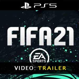 FIFA 21 Trailer Video