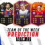 FIFA 21 | TOTW 23 | Voorspellingen – Maart 2021