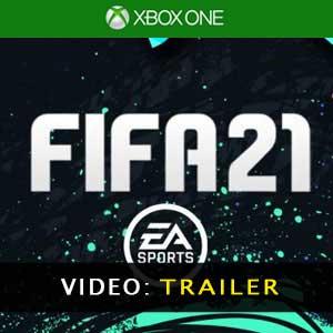 Koop FIFA 21 Xbox One Goedkoop Vergelijk de Prijzen