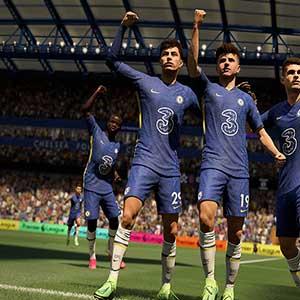 FIFA 22 Chelsea F.C.