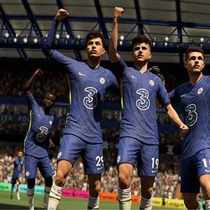 FIFA 22 FUT Points Chealsea Voetbal Club