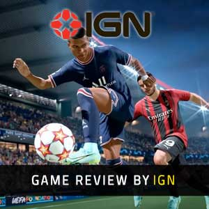 FIFA 22 Gameplay Video