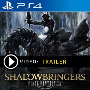Koop Final Fantasy 14 Shadowbringers PS4 Goedkoop Vergelijk de Prijzen