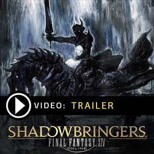 Koop Final Fantasy 14 Shadowbringers CD Key Goedkoop Vergelijk de Prijzen