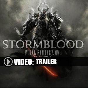 Koop Final Fantasy 14 Stormblood CD Key Compare Prices
