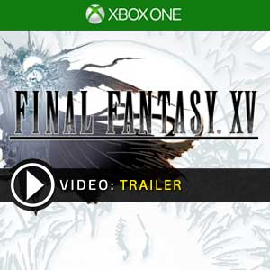 Koop Final Fantasy 15 Xbox One Code Compare Prices