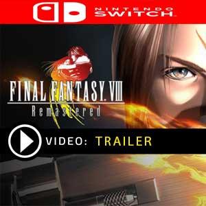 Koop Final Fantasy 8 Remastered Nintendo Switch Goedkope Prijsvergelijke