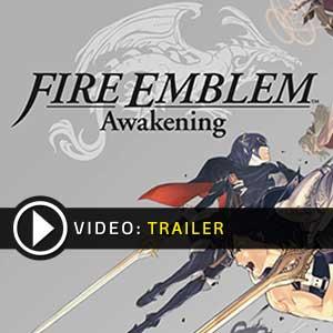 Koop Fire Emblem Awakening Nintendo 3DS Download Code Prijsvergelijker
