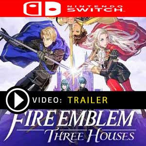 Koop Fire Emblem Three Houses Expansion Pass Nintendo Switch Goedkope Prijsvergelijke