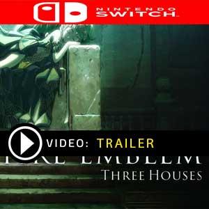 Koop Fire Emblem Three Houses Nintendo Switch Goedkope Prijsvergelijke