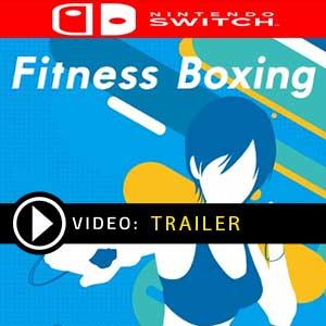 Koop Fitness Boxing Nintendo Switch Goedkope Prijsvergelijke