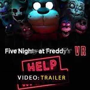 Koop Five Nights at Freddy