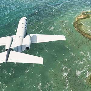 Maak uw vluchtplan naar elke plek op de planeet