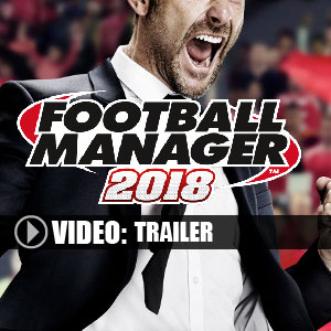 Koop Football Manager 2018 CD Key Compare Prices