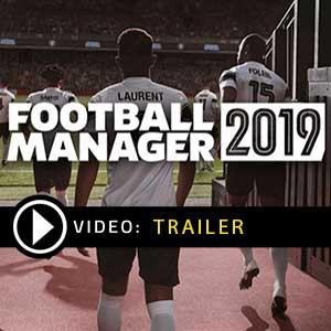 Koop Football Manager 2019 CD Key Goedkoop Vergelijk de Prijzen
