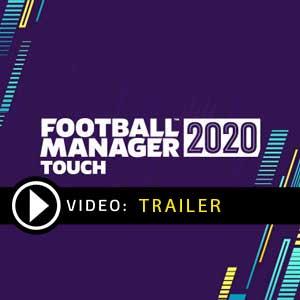 Koop Football Manager Touch 2020 CD Key Goedkoop Vergelijk de Prijzen