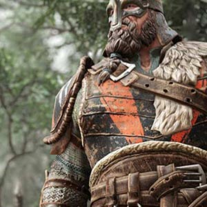 For Honor Xbox One Viking