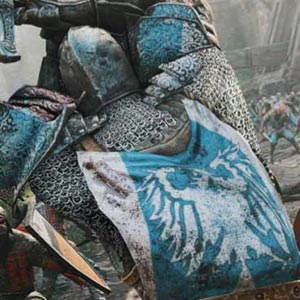 For Honor Xbox One Battle