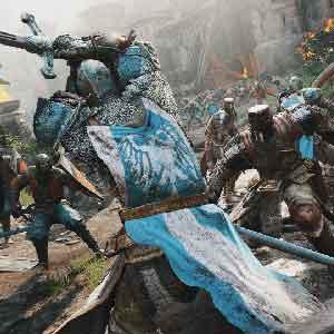 For Honor Viking
