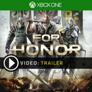 Koop For Honor Xbox One Code Compare Prices