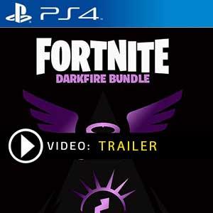 Koop Fortnite Darkfire Bundle PS4 Goedkoop Vergelijk de Prijzen
