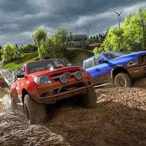 Forza Horizon 4 Modder