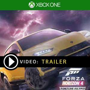 Koop Forza Horizon 4 Fortune Island Xbox One Goedkoop Vergelijk de Prijzen
