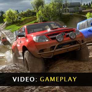 Forza Horizon 4 Gameplay Video