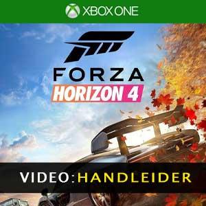 Forza Horizon 4 PC/Xbox One Prices Digital or Box Edition