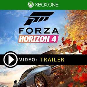 Koop Forza Horizon 4 PC/Xbox One Goedkoop Vergelijk de Prijzen