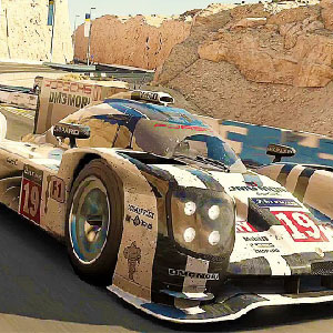 Forza Motorsport 7 Gameplay Image