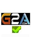 G2A coupon promo