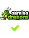 GamingDragons.com coupon promo