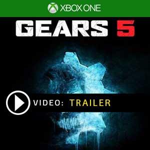 Koop Gears 5 Xbox One Goedkoop Vergelijk de Prijzen