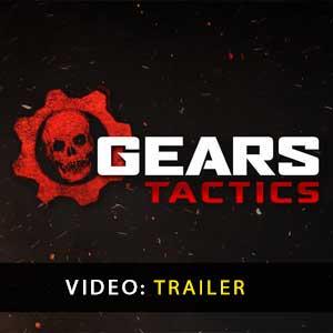 Koop Gears Tactics CD Key Goedkoop Vergelijk de Prijzen
