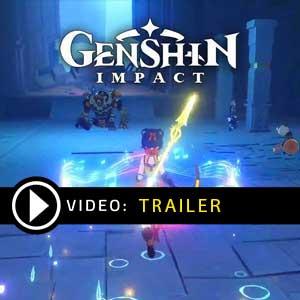 Koop Genshin Impact CD Key Goedkoop Vergelijk de Prijzen