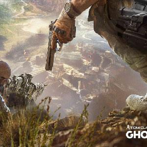 Tom Clancys Ghost Recon Wildlands - Ghost