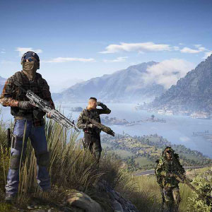 Tom Clancys Ghost Recon Wildlands - Operator