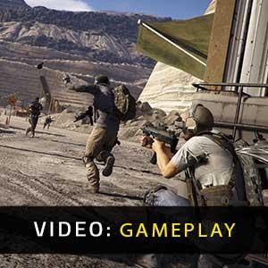 Rainbow Six Siege Gameplay Video