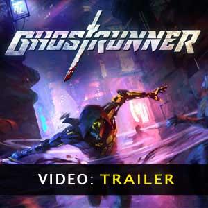 Koop Ghostrunner CD Key Goedkoop Vergelijk de Prijzen