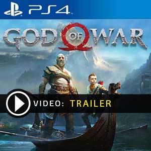 Koop God of War 4 PS4 Code Compare Prices